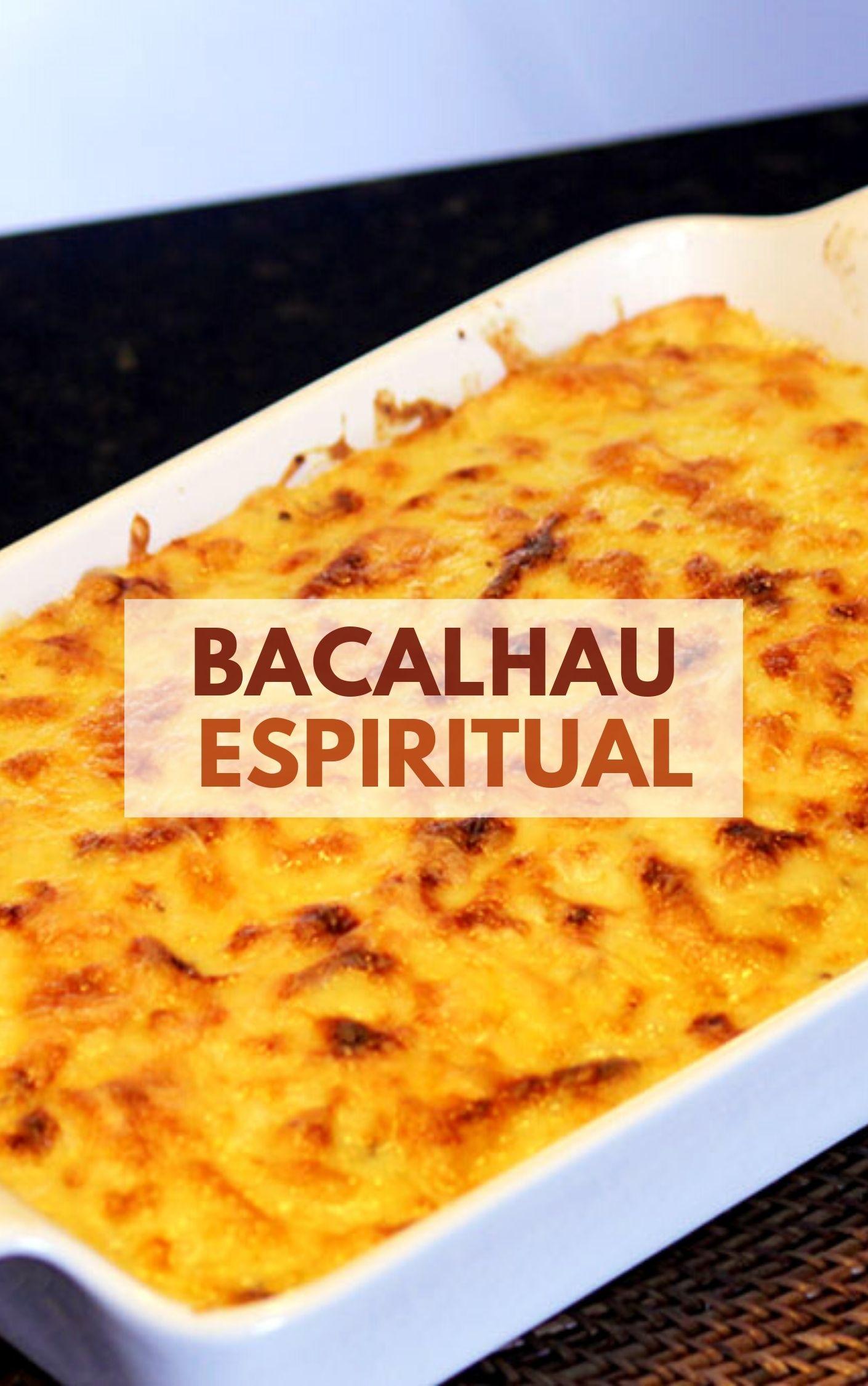 Bacalhau Espiritual
