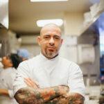 Entrevista com o Chef Henrique Fogaça