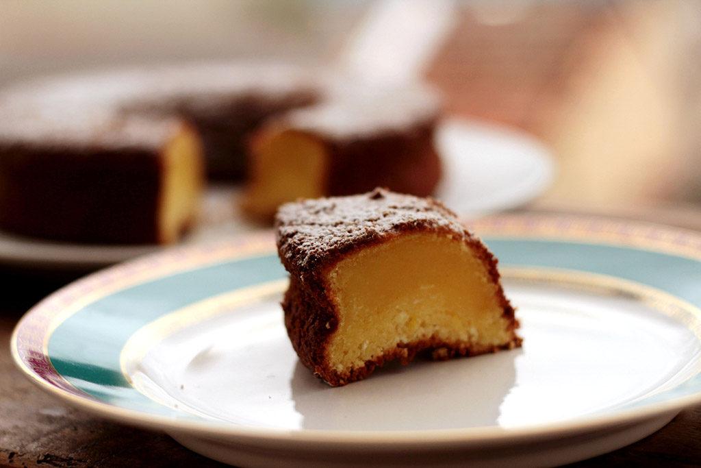 La Ciambella - Um bolo italiano delicioso
