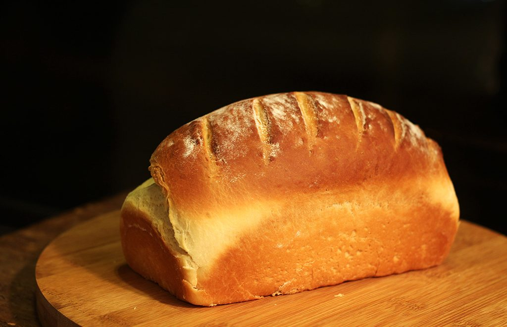 Pão de soro de leite | Whey Protein