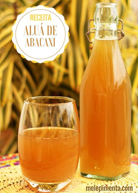 bebida fermentada