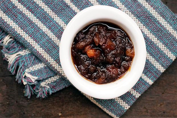 Chutney de maçã – Caseiro e delicioso