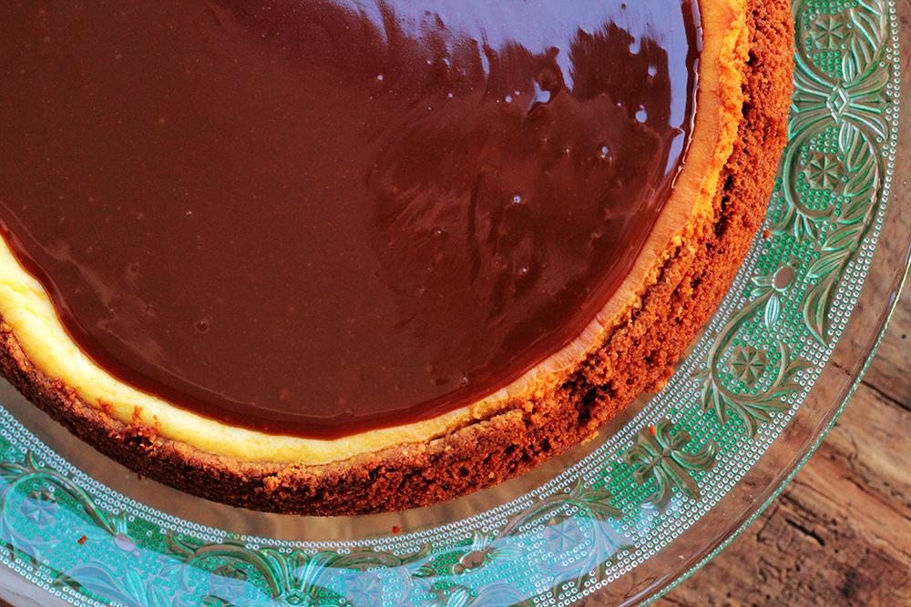 Como fazer Cheesecake de doce de leite