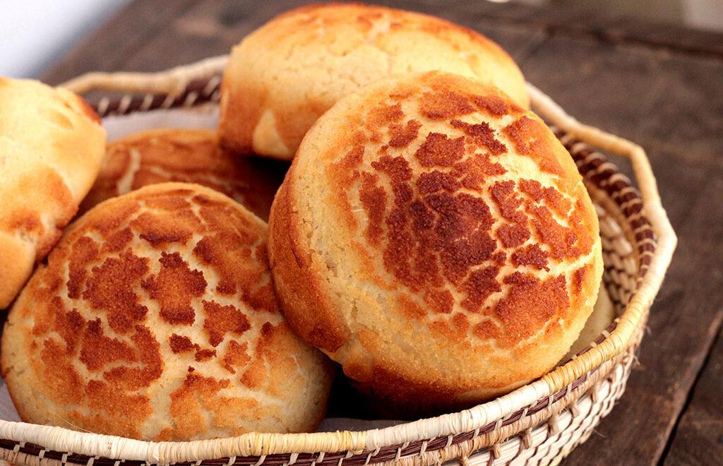 Pão tigre – Um pão perfeito para hambúrguer e sanduíche