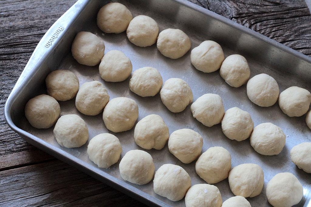 Receita de pão de batata fofíssimo e delicioso