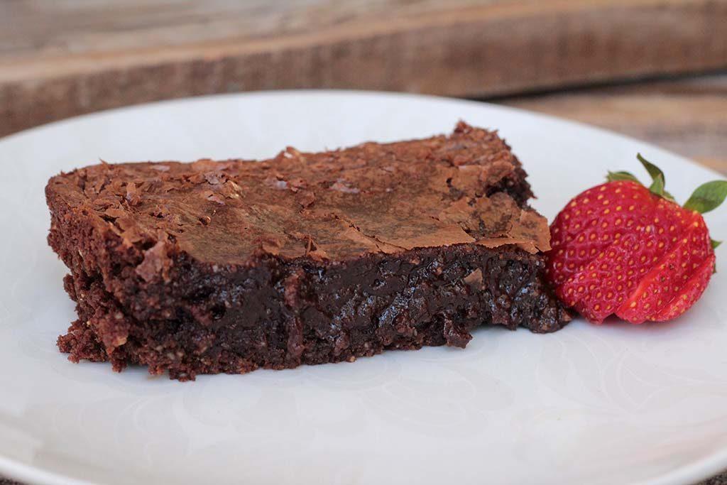 Fondant au chocolat | Um bolo de chocolate incrível