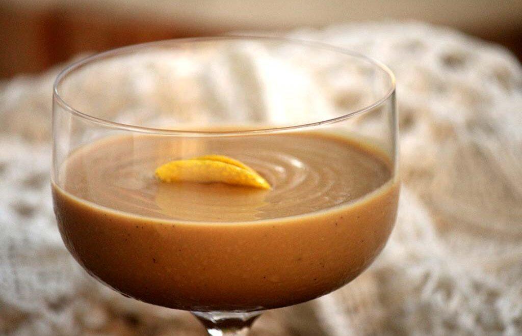 Creme catalão de doce de leite – Crema Catalana