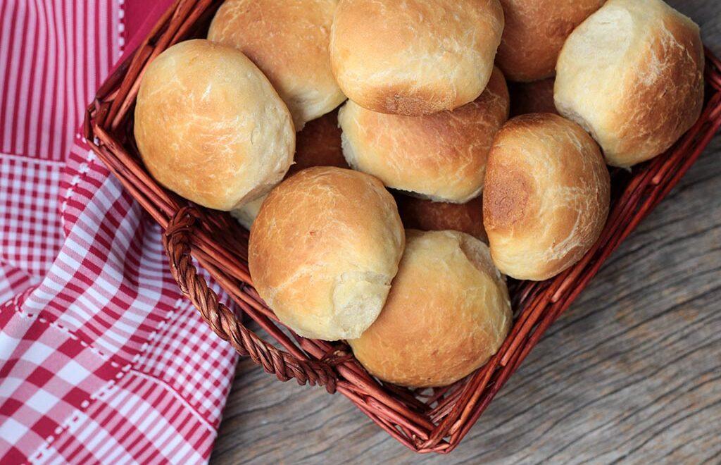 Pãozinho de milho verde – Fofo e delicioso